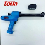 Пистолет для герметика аккумуляторный Toua DCG72-310