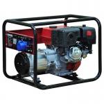 Бензиновый генератор Brado LT6000EB-1