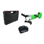 Болгарка аккумулятроная Zitrek AG 20 Pro