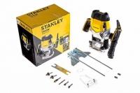 Фрезер Stanley STRR1200 в Бресте