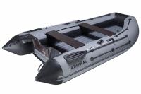 Надувная лодка ПВХ Адмирал 330 НДНД