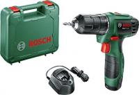 Дрель-шуруповерт Bosch EasyDrill 1200