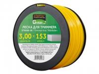Леска для триммеров STARTUL GARDEN 3.0 мм в Бресте