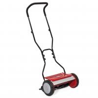 Ручная механическая газонокосилка MTD RM 380