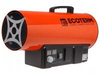 Нагреватель воздуха газовый Ecoterm GHD-30 прямой, 30 кВт