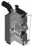 Твердотопливный котел Defro OPTIMA KOMFORT 15