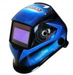 Маска сварщика Хамелеон Aurora SUN-7 Tig Master 2-levels с увеличенным светофильтром