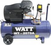 Компрессор WATT WT-2070A в Бресте