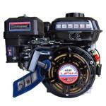 Двигатель Lifan 160F (вал 18мм) 4 лс