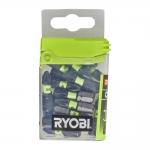 Набор ударных бит RYOBI RISD25PZ2TT (20 шт.)