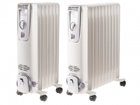 Радиатор масляный электрический Термия H0715 в Бресте
