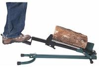 Дровокол механический ножной Yardworks