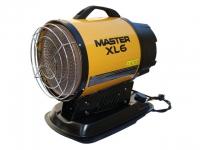Нагреватель инфракрасный Master XL 6 в Бресте