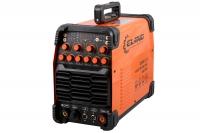 Сварочный инвертор ELAND WSME-215 AC/DC Pulse