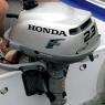 Лодочный (подвесной) мотор Honda BF2,3