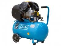 Компрессор коаксиальный масляный DGM AC-254