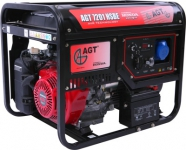 Генератор AGT 7201 HSBE ATS под автоматику