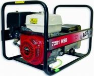 Генератор AGT 7201 HSB