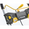 Аккумуляторный снегоуборщик Stiga ST 8051 AE