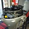 Лодочный (подвесной) мотор Honda BF10 DK2 SHU
