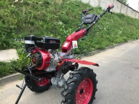 Мотоблок WEIMA WM 1100 D-6 (КМ)