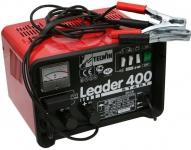 Пуско-зарядное устройство TELWIN LEADER 400 START (12В/24В)