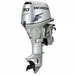 Лодочный (подвесной) мотор Honda BF30DK2 в Бресте