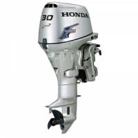 Лодочный (подвесной) мотор Honda BF30DK2
