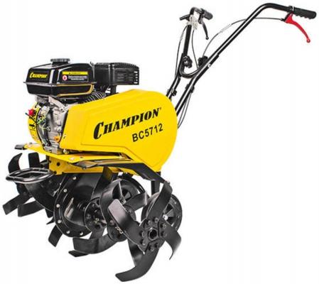 Культиватор бензиновый Champion ВC 5712