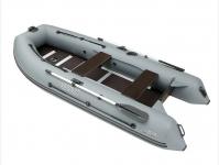 Надувная лодка Посейдон Сапсан-380 в Бресте