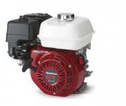 Двигатель Honda GX200UH2-QX4-OH