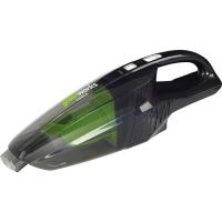 Аккумуляторный пылесос ручной Greenworks G24HV 24V
