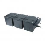 Фильтр проточный SunSun CBF-350C