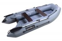 Легкомоторная лодка Адмирал 290 НДНД