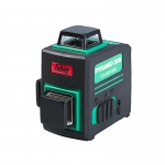 Уровень лазерный FUBAG Pyramid 30G V2х360H360 3D (зеленый луч)