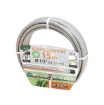 Поливочный шланг Claber Silver Elegant Plus 1/2'' (12-17MM) 15 м 9123