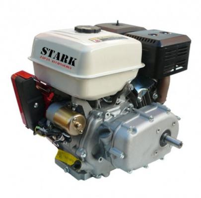 Двигатель STARK GX270 FE-R (сцепление и редуктор 2:1) 9лс