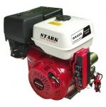 Двигатель STARK GX420Е (вал 25мм) 16 лс
