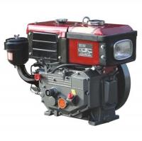 Двигатель дизельный Stark R190NDL (10,5 л.с)