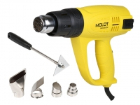 Термовоздуходувка MOLOT MHG 6020