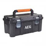 Ящик для инструмента AEG 21,5л 21TB