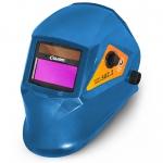 Сварочная маска ELAND HELMET FORCE 502.2 BLUE в Бресте