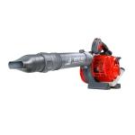 Воздуходувка-пылесос бензиновая EFCO SA 2500