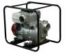 Мотопомпа грязевая бензиновая Koshin KTH-100X