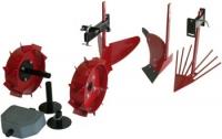 Навесное оборудование к культиватору PUBERT Elite, Primo, Vario, Compact