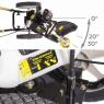 Триммер на колесах CHAMPION LMH4412