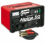 Зарядное устройство TELWIN ALPINE 50 BOOST (12В/24В)  в Бресте