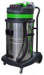 Профессиональный трехтурбинный пылесос Grass Baiyun PS-0118