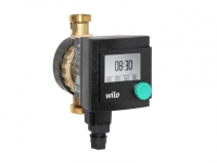 Насос циркуляционный WILO Star-Z NOVA T (ROW) (Циркуляционный насос для питьевой воды) (4222650)