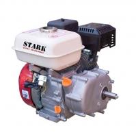 Двигатель STARK GX210 F-R (сцепление и редуктор 2:1) 7лс